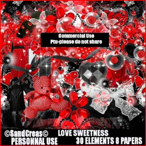 Love Sweetness