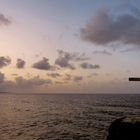 Méditation à Tartane - Depuis la Pointe de La Brèche - Photo : Edgar