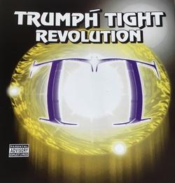 V.A - TRIUMPH TIGHT REVOLUTION (1998)