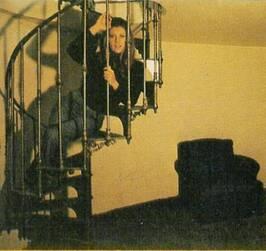 L'escalier en colimaçon