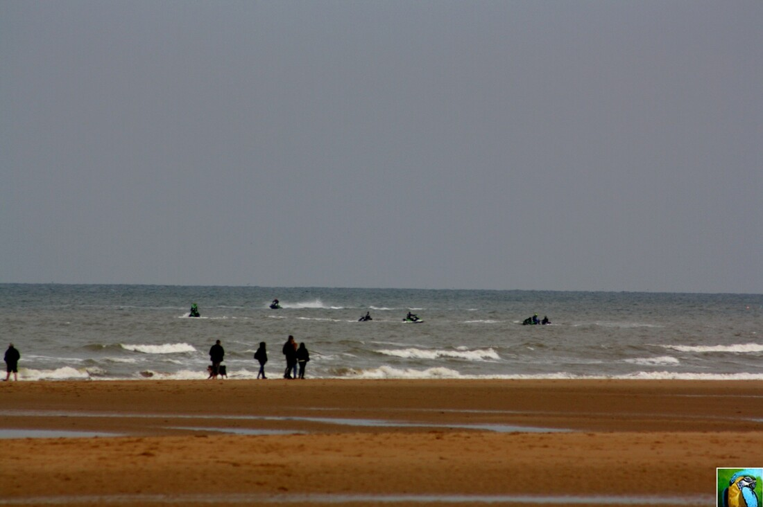NORMANDIE mai 2017 : OMAHA  BEACH