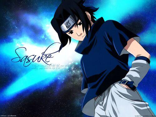 Images de Sasuke Uchiwa
