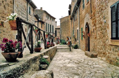Valdemossa suite - ses ruelles - ses chats - ouest de l'île - Majorque
