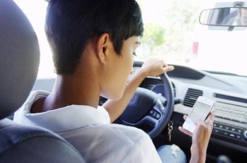Écrire ou conduire