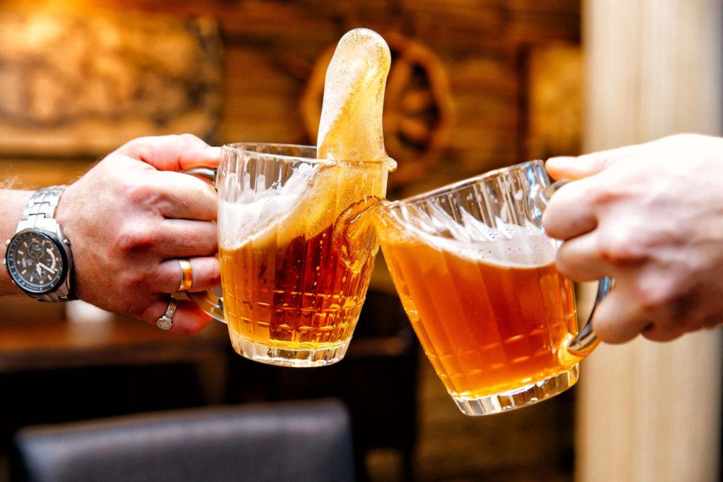 Что будет если пить пиво с сахарным диабетом