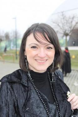 A la rencontre de l'auteure Laetitia Reynders