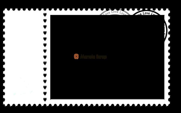 Timbres de la ST Valentin page 1