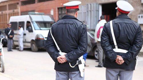 Sidi Bennour : la Gendarmerie Royale arrête l'un desplus grands trafiquants de drogue de la région