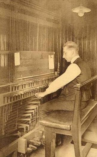 6. Le carillon de Malines