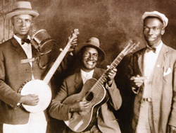 Folk : Cannon's Jug Stompers
