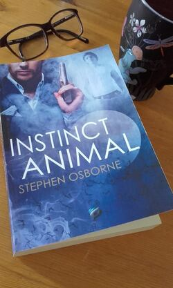 Instinct animal   -Duncan Andrews-   de Stephen Osborne