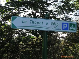 Montreuil-Bellay dept 49 - 2