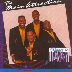 The Main Attraction - Sweet Harmony - Complete CD