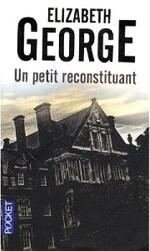 Un petit reconstituant, Elizabeth GEORGE