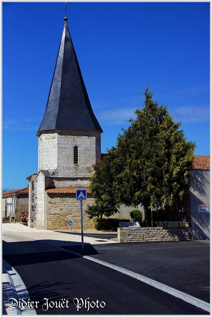 17 - Charente Maritime / Charron