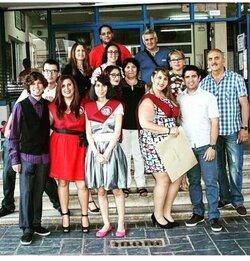 Fin de Bachillerato + Graduación con Amigos + Isla Manga