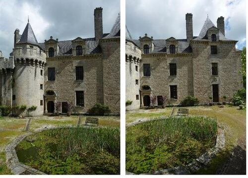 Côtes-D'Armor - Trévron