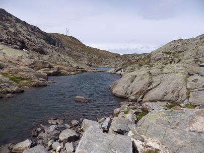 Topo Lac Blanc