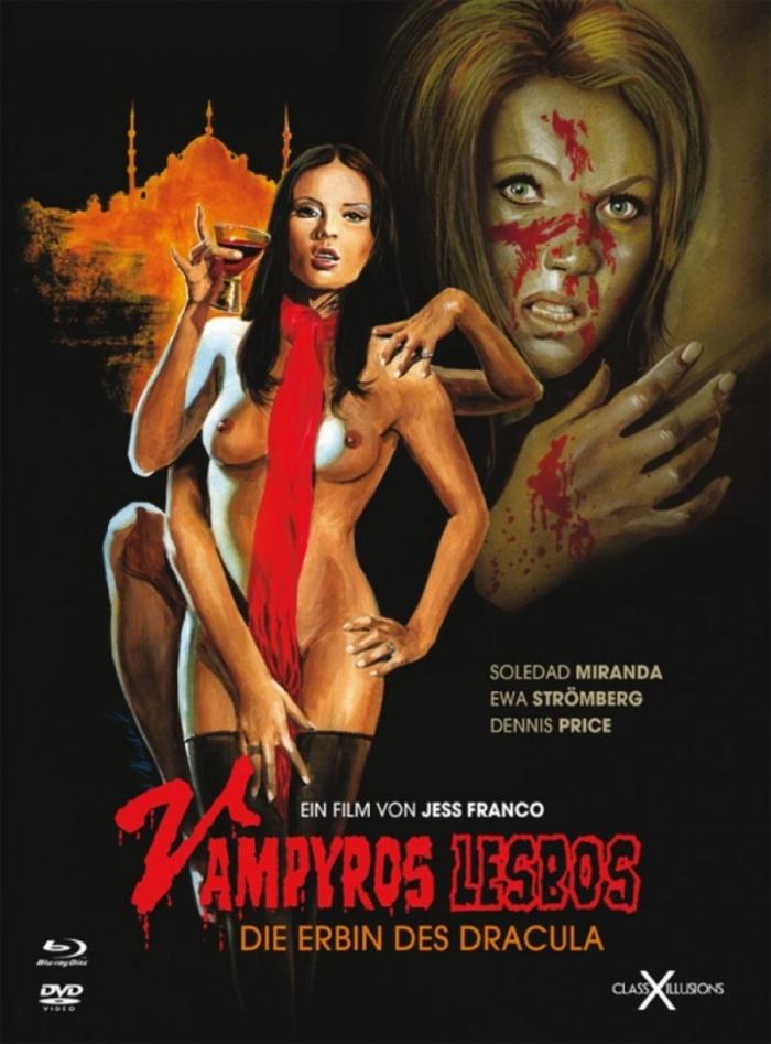 Vampyros Lesbos -1970-