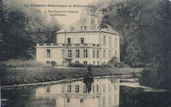 Bouillancourt-la-Bataille