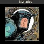 Druillet, Myriades I, anthologie Yragaël & Urm