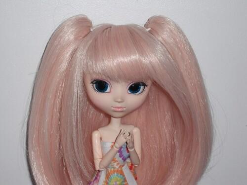 Pink Girl !
