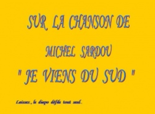 pps chansons