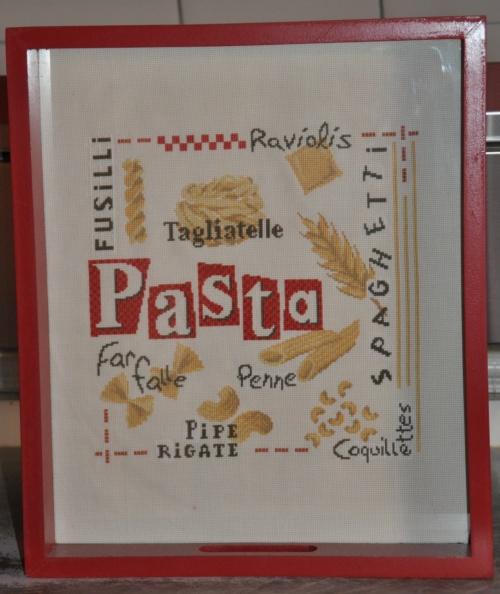 Pasta (LLP)
