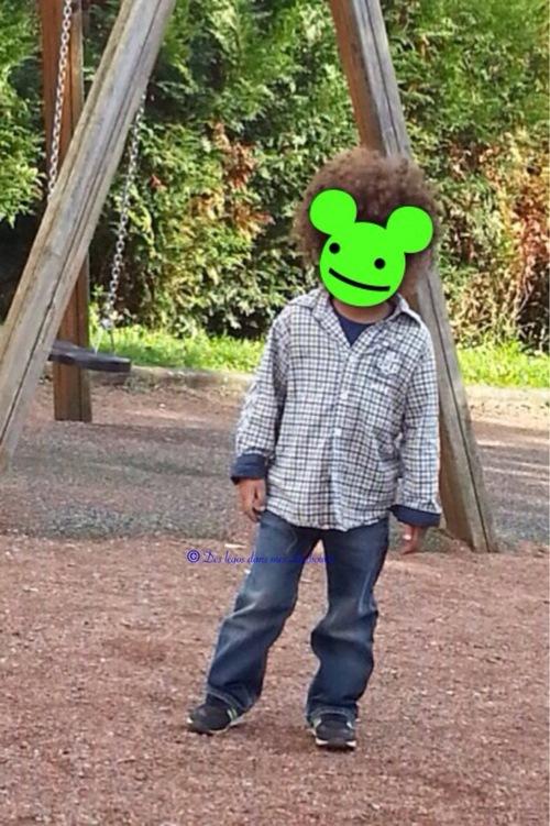 J'ai testé pour vous: des vêtements enfants apportés par une cigogne!