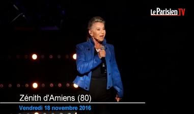 """27 novembre 2016 / Vidéo """"Le Parisien"""" à Amiens"""