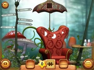 Jouer à Crazy dream 2 escape
