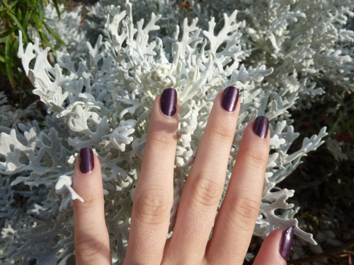 essie 46 damsel in a dress