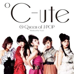 ⑧QUEEN of J-POP