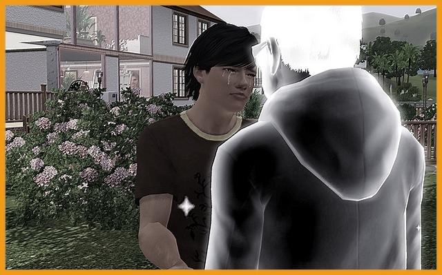Blog de legsims3 : legsims3-legacy de angel doureve, épisode 146