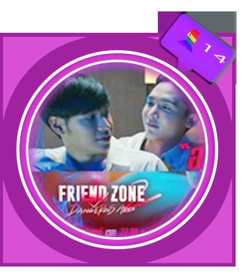 Friend Zone 2 Area Dangerous