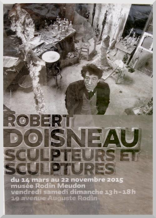 Exposition Doisneau