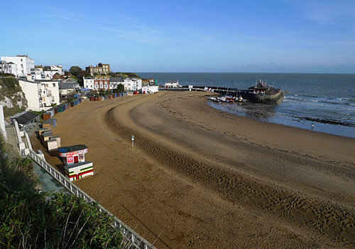 * Broadstairs