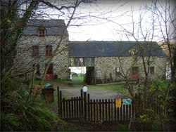 La moulin du Prat