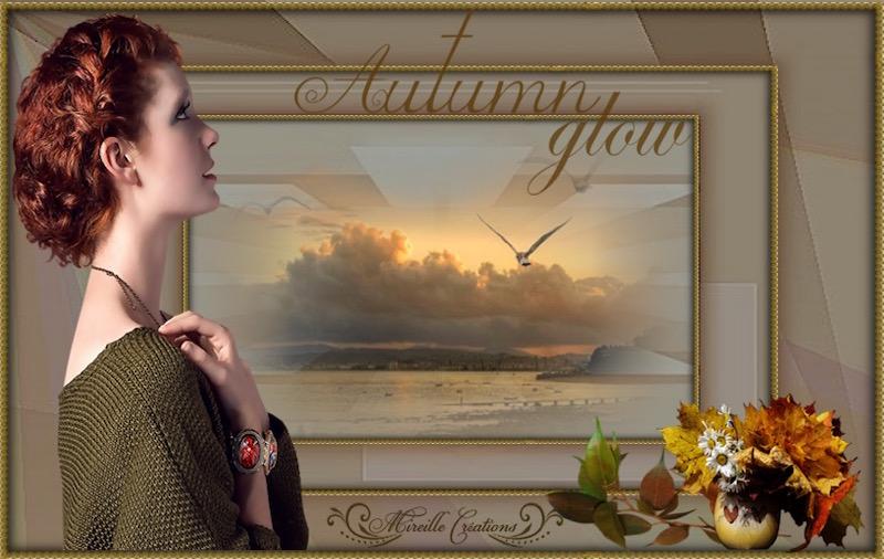 Lueur d'automne