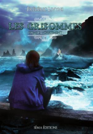 Chronique du roman {Les Grisommes t2}