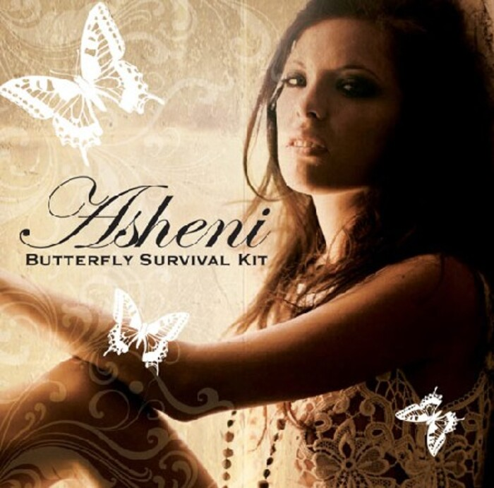 ASHENI - Lost in Time      CHILLOUT MP3 (Rubrique)