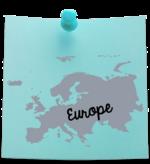 Nos ateliers - L'Europe