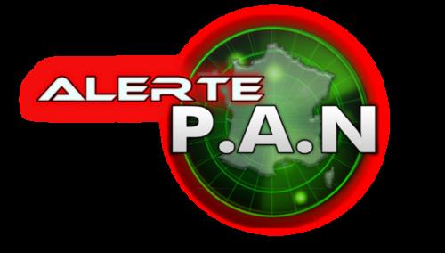 20 Juillet 2016 - Sphère rouge en Haute-savoie