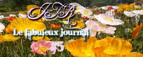 Journal #05