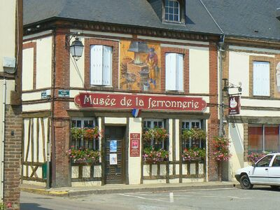 Le circuit de Francheville
