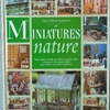 Miniatures Nature - Deguilhem