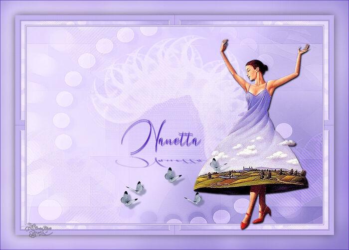 Nanetta