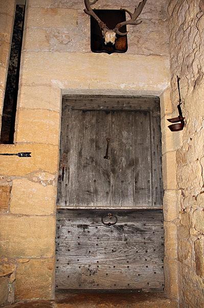 la maison forte de reignac -49-