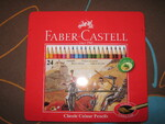 Faber Castell Classic x24