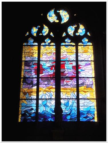 Vernon. Collégiale Notre Dame
